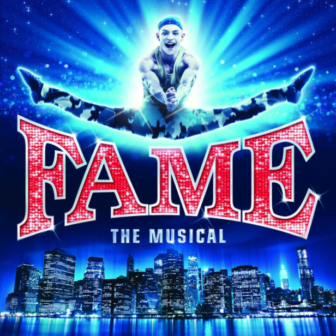 Fame square poster and thumbnail