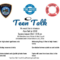 Teen Talk Darien Depot 18-01-23