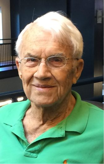 William McClelland obituary