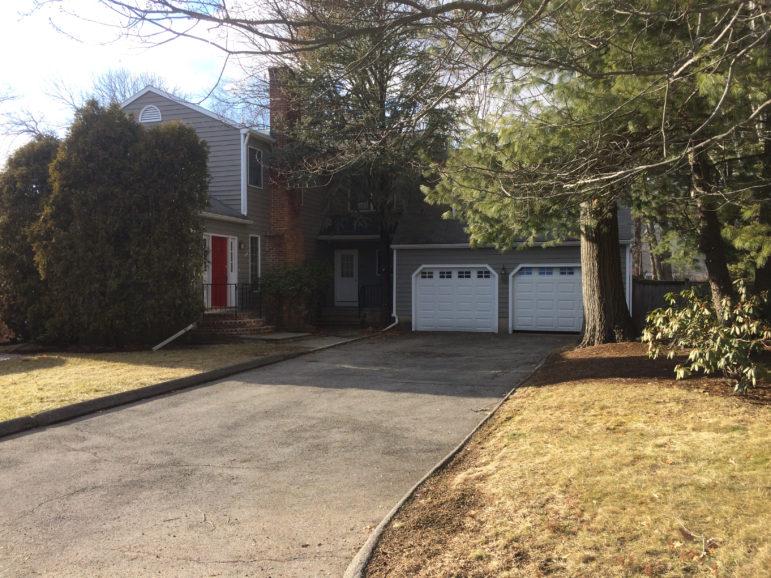 5 Robinson Street house sale