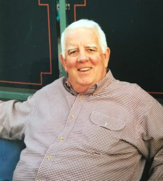 Robert Russell Jr obituary