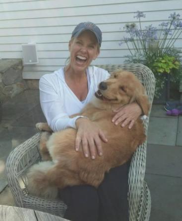 Mimi Gammill Betsy Animal Cruelty Terry's House of Pets