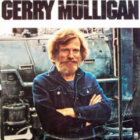 Gerry Mulligan album cover