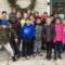 Ox Ridge Students NC Nature Center
