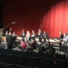 DHS Jazz Ensemble