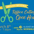 Ribbon Cutting Open House Ability Beyond Norwalk twitter