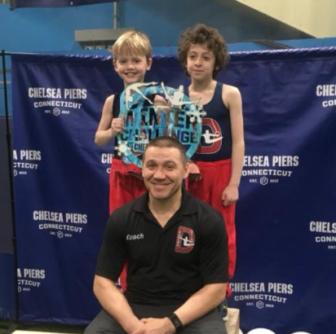 Gymnastics YMCA and Chelsea Piers
