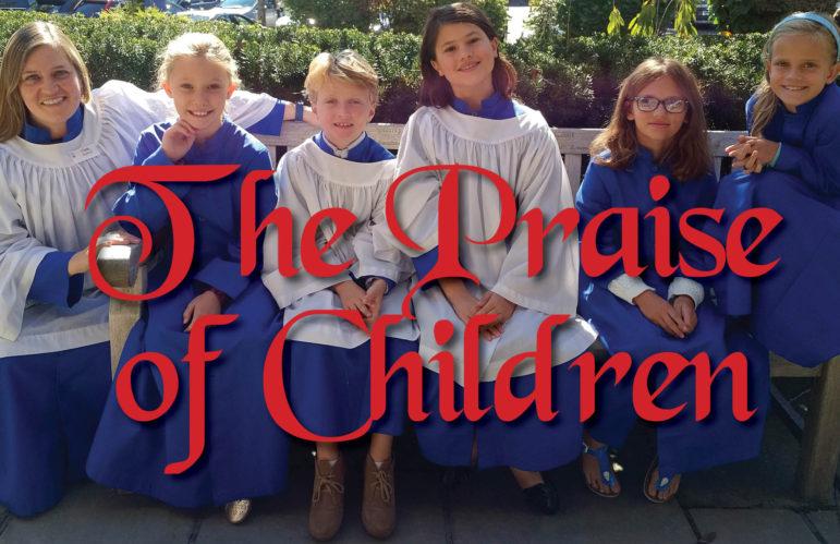 St Lukes Childrens Choir