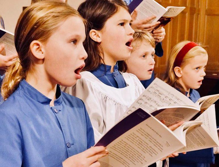 St. Luke's Youth Choir