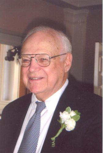 Stuart Duffield obituary