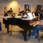 Cabaret Darien Arts Center