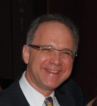 Andy Bramante science teacher
