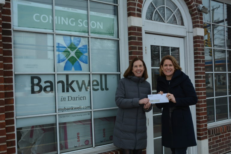 Bankwell Sponsors House Tour
