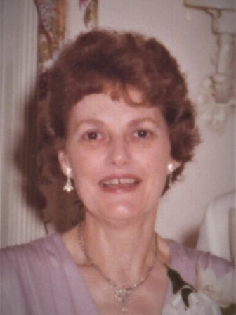 Lenore Close obituary