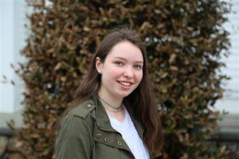 Nina Stoops New Canaan Country School