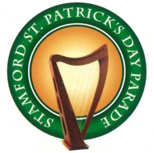 Stamford St. Patrick's Day Parade logo