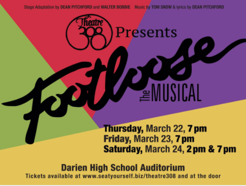 Footloose musical Theatre 308