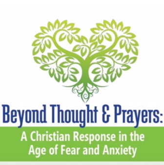 Beyond Thoughts and Prayers Darien United 2018