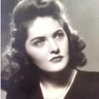 Emily Vosberg obituary obit