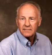 Robert Bromfield obituary