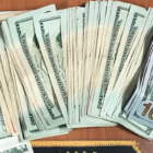 Cash seized in drug arrest Norwalk