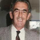 Ronald Burns obituary