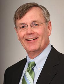 James Redeker DOT transportation commissioner