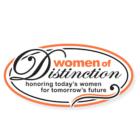Women of Distinction YWCA Darien/Norwalk logo