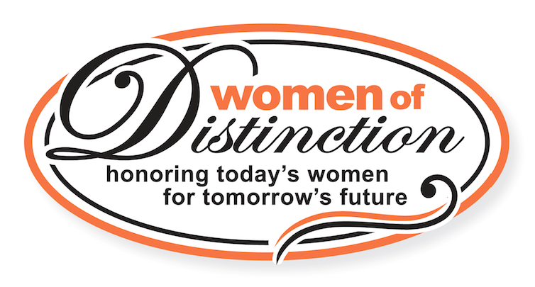 Women of Distinction long form YWCA Darien/Norwalk