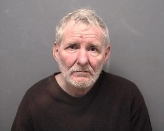 Mug shot Robert Houseworth Darien