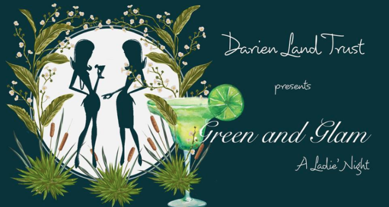 Green and Glam Ladies Night at Nielsen's Darien Land Trust