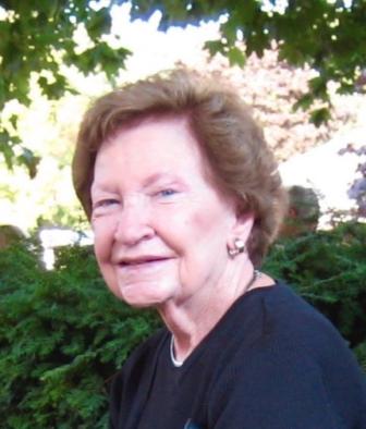 Barbara Dillon obituary