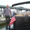 Dutch Lekker Boat at Greenwich Boat Show 2018