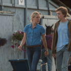 Chloe Sevigny Charlie Plummer Lean on Pete movie
