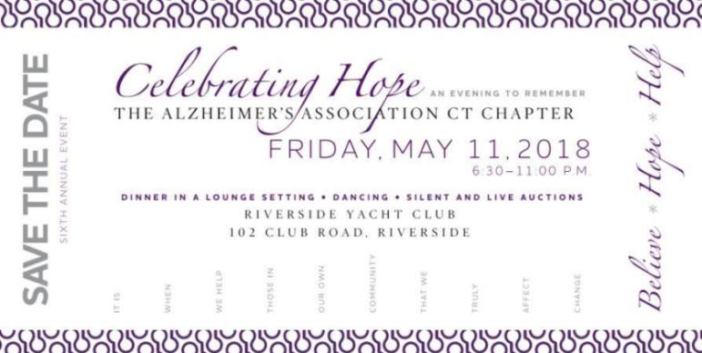Celebrating Hope CT Alzheimer's Association