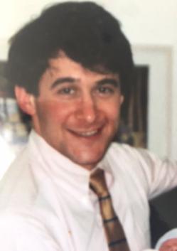 Sanford Kaynor Jr. obituary