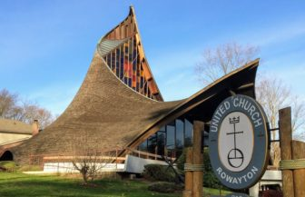 United Church of Rowayton twenty eighteen