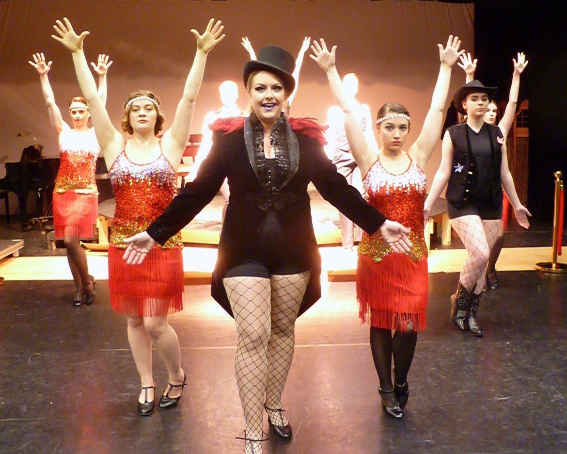 Empowering Parents In Special Education >> 'Cabaret' Musical Starts Friday on Darien Arts Center ...