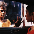 Salaam Bombay film promotional picture