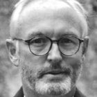 Christopher Buckley by Katy Close