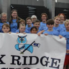 Unified Sports Ox Ridge 2018