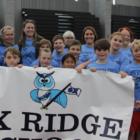 Unified Sports Ox Ridge 2018