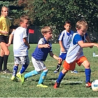 Darien Parks and Recreation Department Summer Camp soccer 2018