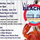 Weed Beach Fest Twenty-eighteen