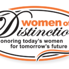 YWCA of Darien/Norwalk Women of Distinction Logo