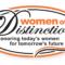 YWCA of Darien/Norwalk Women of Distinction Logo