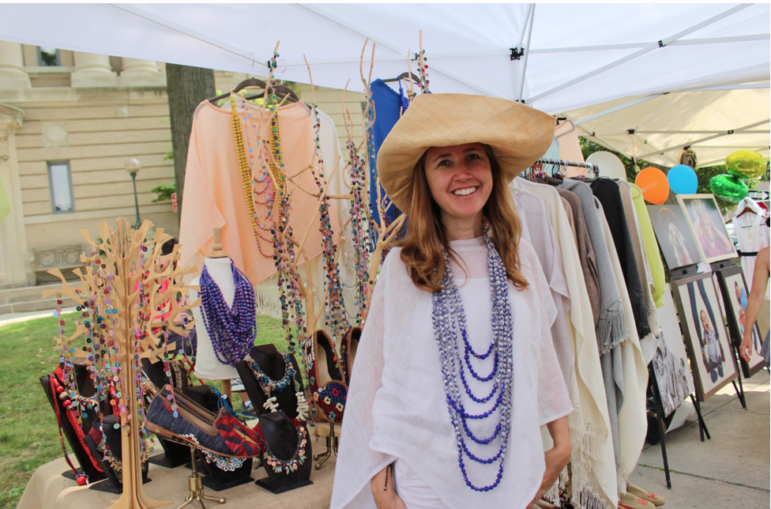 Greenwich Sidewalk Sale Days