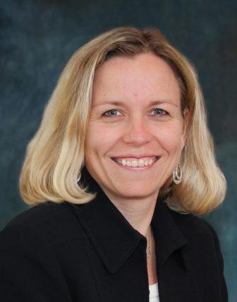 Jennifer Gardner, next CEO of Darien YMCA