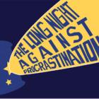 Long Night Against Procrastination LNAP Darien Libes