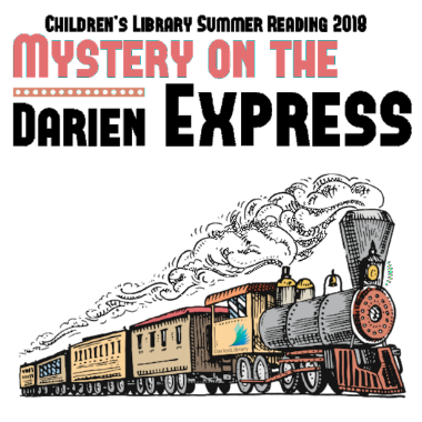 Mystery on the Darien Express